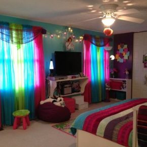 20 Rainbow Bedroom Themed Ideas Interior Design Center