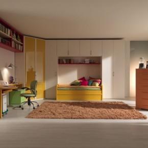 1yellow  Teen Room Ideas  Wallpaper 1