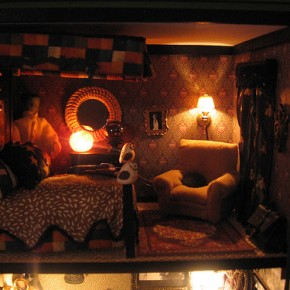 Interior Design Center Inspiration