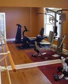 20 home workout room gym design ideas  interior design