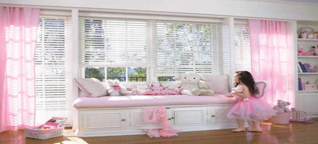 The Best Pink Girls Bedrooms