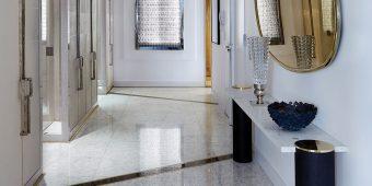 20 Modern Hallway Interior Design Ideas