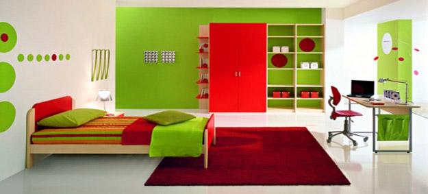 Top 25 Boys Bedroom Ideas