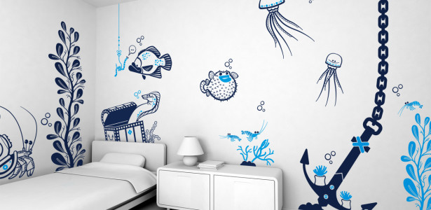 20 Creative Design Ideas For Your Kid's Room