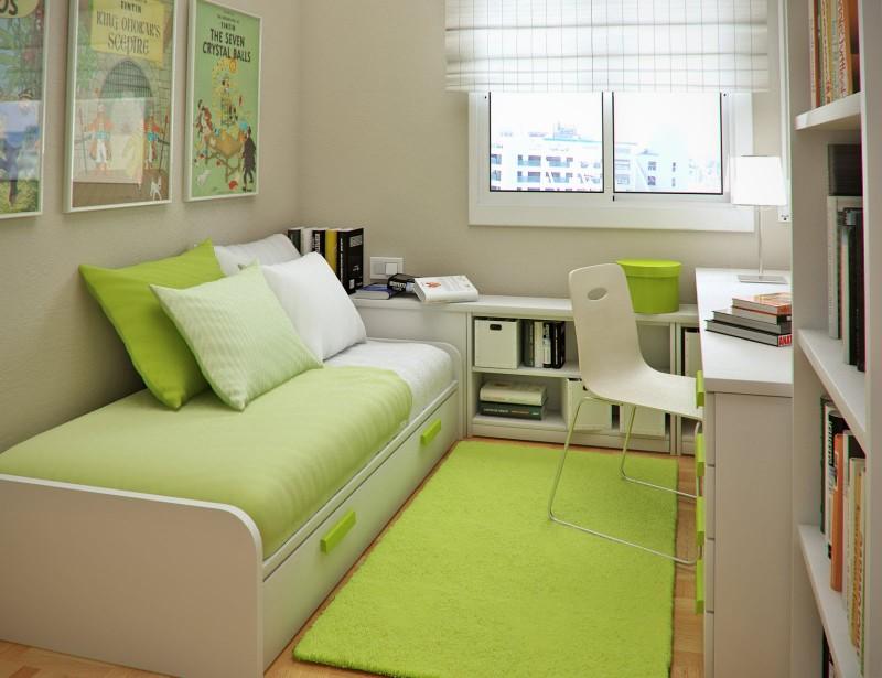 20 Outclass DIY Dorm Room Ideas and Designs