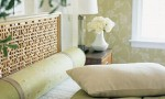 Design Interior French Country Bed Room