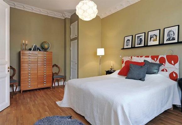 The Best Cool Modern Bedroom Designs