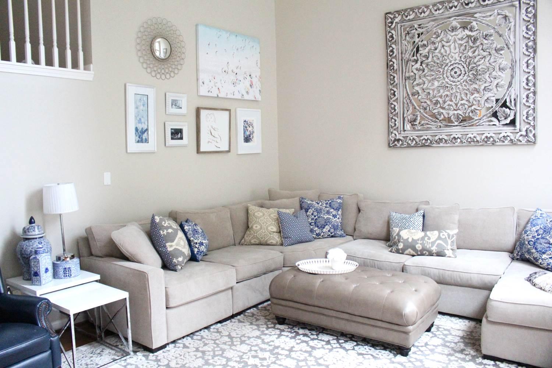 Living Room Wall Decor Ideas Design
