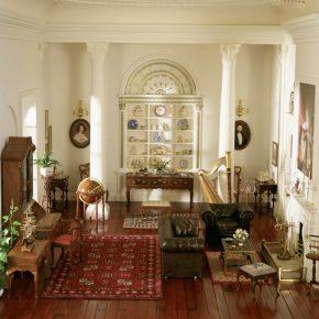 20 Victorian Living Room Interior Design Ideas Interior Design Center Inspiration