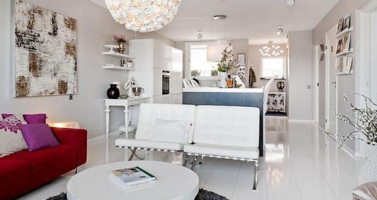 The Best Modern Apartment
