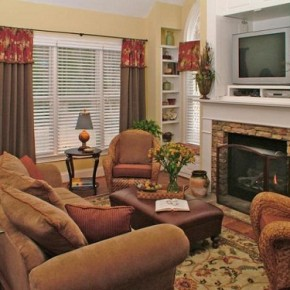 Traditional Living Room Ideas-13