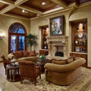 Traditional Living Room Ideas-2