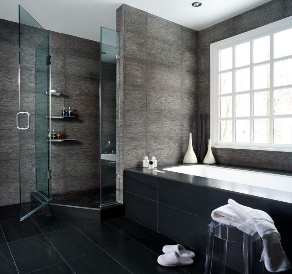 20 Cool Unconventional Bathroom Designs and Ideas