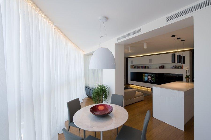 Design Ideas : Apartment in Moscow by Alexey Nikolashin
