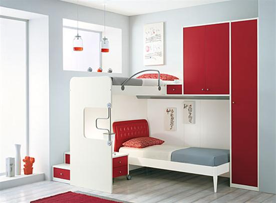15 Stylish Bedroom Design Ideas for Teenagers