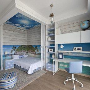 20 Beach Bedroom Ideas | Interior Design Center Inspiration