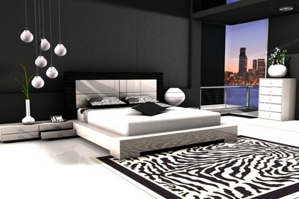 black-and-white-teen-girl-bedroom-ideas-teenage-girls-for ...