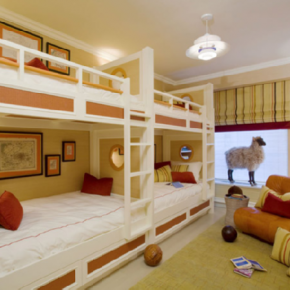 Bunk Bed.png 30 Fresh Space-Saving Bunk Beds Ideas For Your Home Image 7