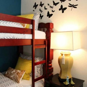 Bunk Beds 22 30 Fresh Space-Saving Bunk Beds Ideas For Your Home Pict 22