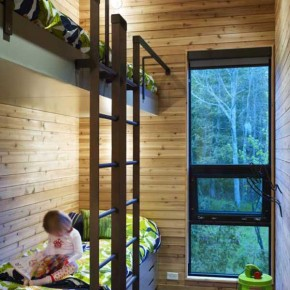 Bunk Beds 8 30 Fresh Space-Saving Bunk Beds Ideas For Your Home Picture 8