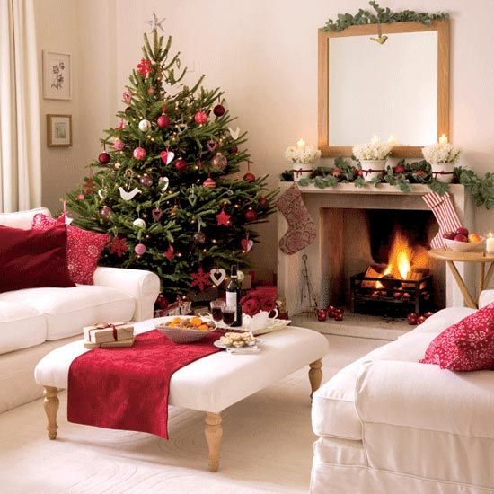 Christmas Tree Decorations Idea 10 Beautiful Christmas Tree Decorating Ideas Picture 9