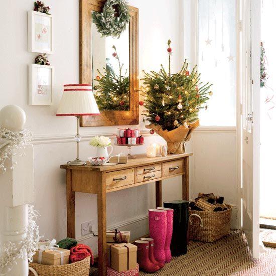 Christmas Tree Decorations Ideas 10 Beautiful Christmas Tree Decorating Ideas Photo 8