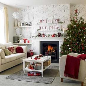 Christmas Tree Decorations Living 10 Beautiful Christmas Tree Decorating Ideas Photo 4