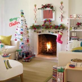 Christmas Tree Decorations Living Room 10 Beautiful Christmas Tree Decorating Ideas Wallpaper 7
