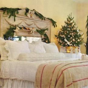 Christmas Tree Decorations Vintage 10 Beautiful Christmas Tree Decorating Ideas Pict 3