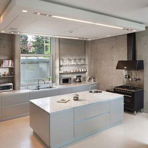 20 Ideas For Kitchen Ceilings Interior Design Center Inspiration
