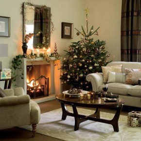 Cool Christmas Tree Decorations 10 Beautiful Christmas Tree Decorating Ideas Image 5