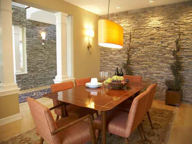 15 cool designs for your dining room 2014