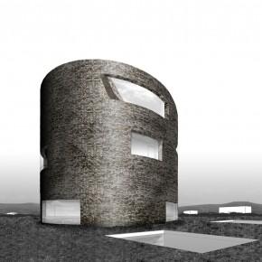 Derek Dellekemp Architecture 16  40 Revolutionary Housing Concepts from Ordos 100  Pict  18