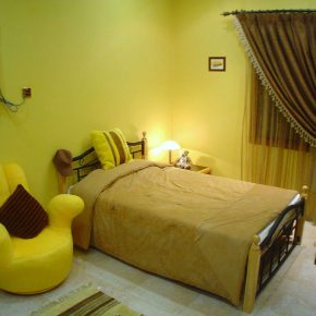 Fun Elegant Teen Bedroom Color Design Idea Zixun.jia.com
