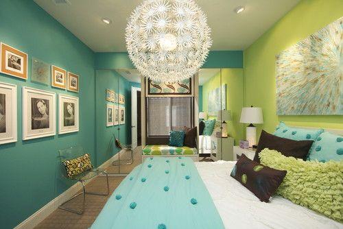 20 Lighting Fixture Ideas for Your Teens Bedroom