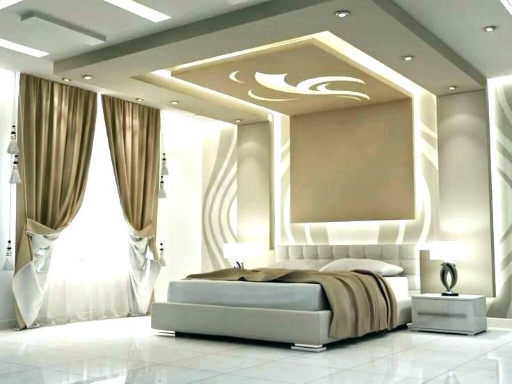 False Ceiling Designs For Bedroom Pop