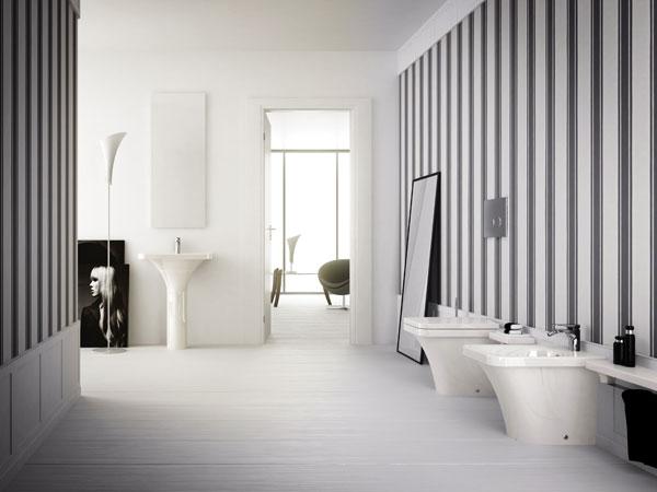 Top Creativity Bathroom from Meneghello Paolelli Associati