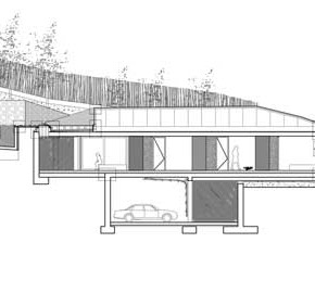 House Among Pines 28 Unique Architecture in Spain: House Among Pines Image 28