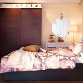 Ikea Bedroom Design Ideas 2012 1 554x377 Best IKEA Bedroom Designs for 2012 Picture 2