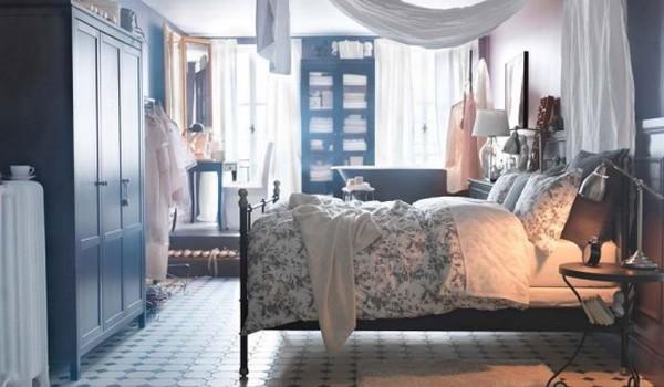 Best 2012 : IKEA Bedroom Designs