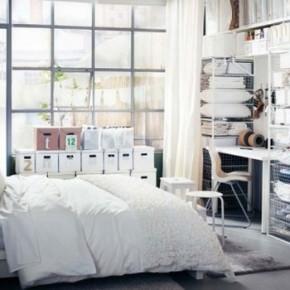 Ikea Bedroom Design Ideas 2012 2 554x323 Best IKEA Bedroom Designs for 2012 Wallpaper 3
