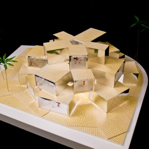 JDS Architects 31  40 Revolutionary Housing Concepts from Ordos 100 Photo  27