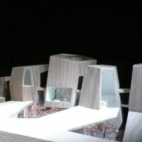 Julio Amezcua + Francisco Pardo Home 17  40 Revolutionary Housing Concepts from Ordos 100  Image  19