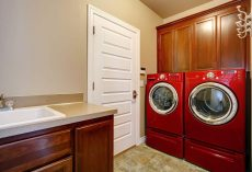 20 Laundry Room Interior Design Ideas