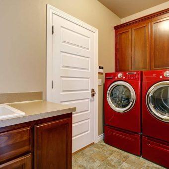 20 Laundry Room Interior Design Ideas