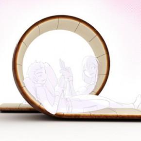 Loopita  Romantic Furniture Photo  8