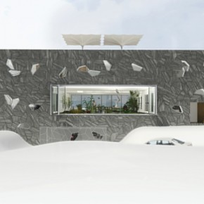 NL Architect House 11  40 Revolutionary Housing Concepts from Ordos 100  Picture  13