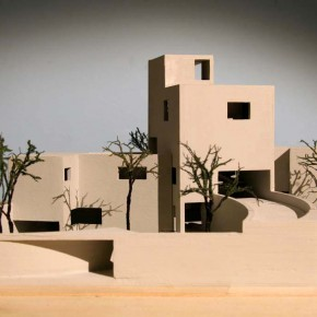 OBRA Architects 39  40 Revolutionary Housing Concepts from Ordos 100  Wallpaper 32