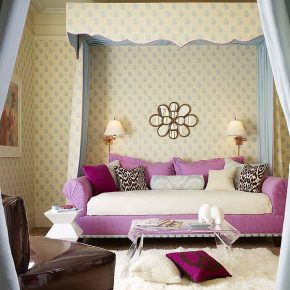 20 Daybed Room Design Ideas | Interior Design Center Inspiration