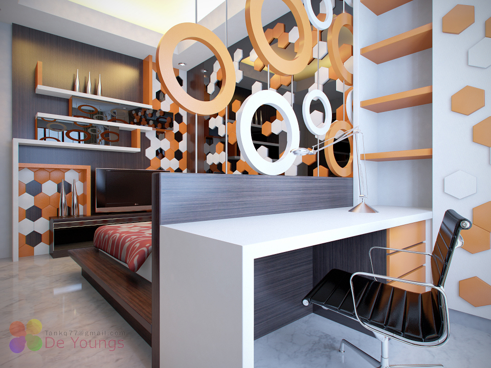 Kids Room Inspiration for Parents Choice